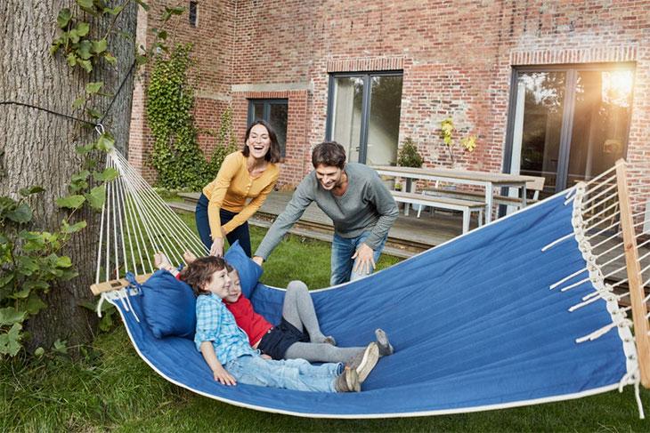 best backyard hammock reviews