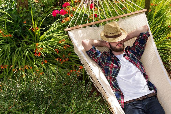 best backyard tree hammock